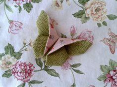 Krealia Taller Patchwork: Mariposa