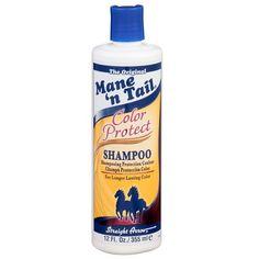 Mane 'n Tail Color Protect Shampoo 12oz