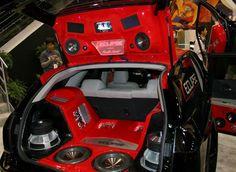 Блог об автомобилях и тюнинге.