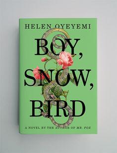 Helen Yentus, cover design