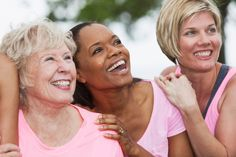 #6 things women with breast cancer want their friends to know - Fox News: Fox News 6 things women with breast cancer want their friends to…