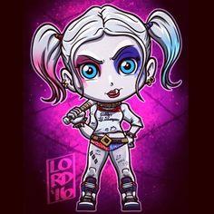 #HarleyQuinn  Looking forward to catching the movie Friday!! @margotrobbie…