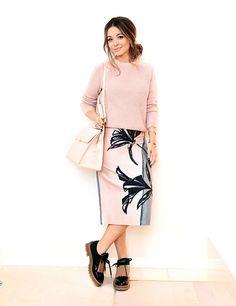 Наряды по очереди: Яна Фисти составляет модный гардероб   Glamour.ru