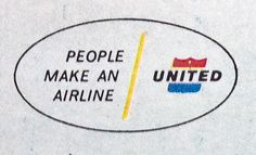 United Airlines in 1962: Flashbulbs for Celebrity Arrivals