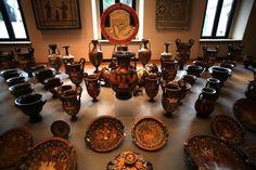 Italia recupera más de 5.600 piezas arqueológicas de gran valor - Arqueología, Historia Antigua y Medieval - Terrae Antiqvae