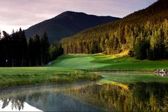 Designed by Canadian Golf Architect Gary Browning in 2000, Stewart Creek continues to be a favourite among returning guests. Try your swing with us today: