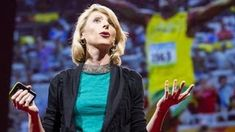 Amy Cuddy - Your body language shapes who you are.  A great self evaluation you can do.