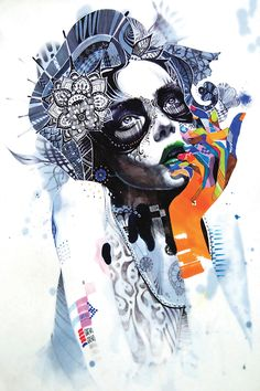 """The Dream"" by Minjae Lee"