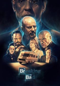 I miss it so much. Breaking Bad- my absolute favorite TV show.