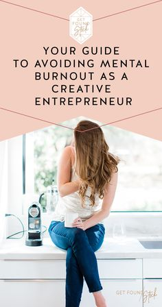 As entrepreneurs we're often told that we need to hustle hard to be successful. But that can lead to stress, frustration and burnout! Check out this post for your guide to avoid mental burnout as a creative entrepreneur. Source by claire_dobson Online Entrepreneur, Business Entrepreneur, Business Tips, Online Business, Creative Business, Successful Business, Entrepreneur Motivation, Business Networking, Coaching