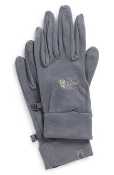 The+North+Face+'TKA+100'+Gloves+available+at+#Nordstrom