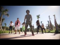 Dahrio Wonder - Came Here to Party Music Video - YouTube      #zumba #zunbafitness #zumbaroutines #dance #dahriowonder parti music, music video