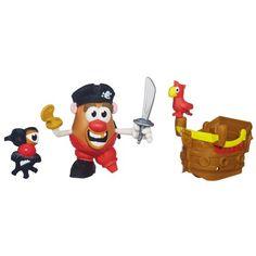 Mr. Potato Head Little Taters Big Adventures Sea Pirate Spud Figure Playskool http://www.amazon.com/dp/B00CE3JD40/ref=cm_sw_r_pi_dp_c6.yub1JXJ2XG