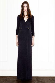 Barbara Casasola | Fall 2012 Ready-to-Wear Collection | Vogue Runway
