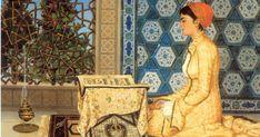 ünlü ressam | leblebitozu www.leblebitozu.com600 × 315Buscar por imagen osman hamdi bey kuran okuyan kız