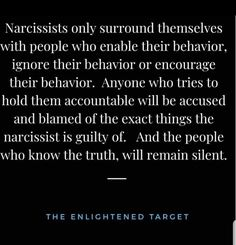 """Take note, if you're being pestered by a narcissist it's because they believe you """"too weak"""" to stand up to them and perceive you as someone who will stay no matter what bullshit they pull Narcissistic People, Narcissistic Mother, Narcissistic Behavior, Narcissistic Abuse Recovery, Narcissistic Sociopath, Narcissistic Personality Disorder, True Quotes, Great Quotes, Tips"""