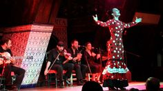 Corral de la Pacheca - The Largest #Flamenco Tablao In The World