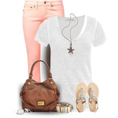 Me :) by cindycook10 on Polyvore