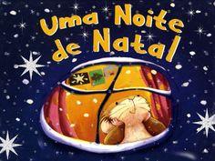 Livro recomendado para apoio a projetos relacionados com o Natal na Educação Pré-Escolar, 1º e 2º anos. Clicar para passar  ao slide seguinte