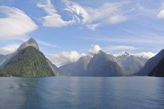 New Zealand, stunning