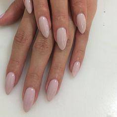 Nails Hands down our new fave Gel Color from OPI xx Nail Polish, Gel Nails, Stiletto Nails, Manicures, Pink Manicure, Manicure Ideas, Mani Pedi, Coffin Nails, Nail Ideas