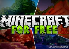 Get a free Minecraft Premium Account on http://www.likeminecraft.com/free-minecraft/