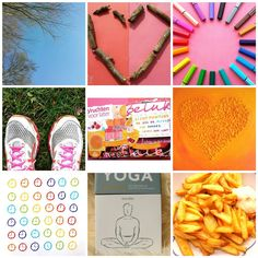 [Nieuw blog] | Mijn 9 lichtpuntjes van maart 2015 | http://marloesvanzoelen.nl/dagboek-mijn-9-lichtpuntjes-van-maart-2015/