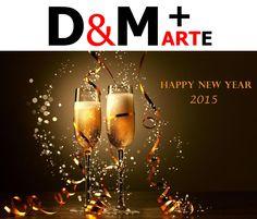 Feliz 2015 para todos!!! :-) Agradecemos a todos que acompanham nossas postagens, curtem, comentam e as compartilham nas redes sociais. Vamos curtir arte, música, cinema e muito, muito mais em 2015! http://designmuitomais.blogspot.com.br/2014/12/feliz-2015-para-todos-agradecemos-todos.html