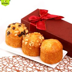 CHOCOLATE MUFFINS ON UP TO 35% OFF ONLY AT VALES INTERNATIONAL TRADE.  For more details kindly visit   http://www.vitindia.com