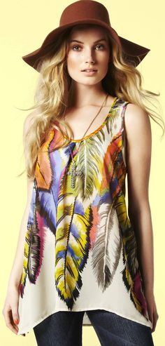 16 ways to save money on fashion - Real sh*t that hippies did to save money while looking chic in that groovy boho way - http://boomerinas.com/2012/12/how-to-save-money-on-clothes-style-16-ideas-for-women-over-40-50-60/