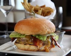 Cleveland's Rosewood Grill made Bon Appetit mag's list for their veggie burgers: Recipe at cleveland.com/taste