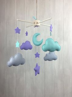 Hey, I found this really awesome Etsy listing at https://www.etsy.com/uk/listing/398117981/baby-mobile-star-and-cloud-mobile-moon