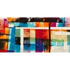 Posterazzi Big Sur Canvas Art - Manuel Navarro (24 x 48)