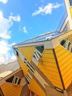 Rotterdam, Opera House, Fair Grounds, Posts, World, Building, Travel, Messages, Viajes