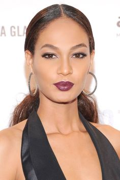 Trending—Fall Makeup: Come Over to the Dark [Lipstick] Side | Blinging Beauty @joansmalls