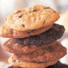 Chocolate Chunk Cookies - Barefoot Contessa