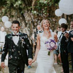 Just married #wedding #croatiaweddingphotographer #weddinginistria #lookslikefilm #vscofilm #love #lukartweddings #brideandgroom #austrianwedding #islandwedding #rovinj #weddingphotographer #redisland #greenweddingshoes #weddingincroatia #junebugweddings #perfectwedding