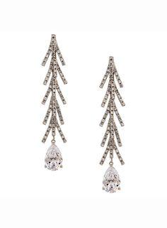 """Mezi """"Lerida"""" earrings"""