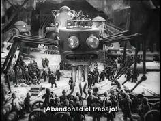 Contenido visual administrado por Mosfilm Versison subtitulada para Infra- films. Película escrita y dirigida por Aleksandr Ptushko, uno de los cineastas más...