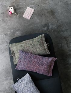 ACCENT - cushion by Margrethe Odgaard for Muuto - Muuto