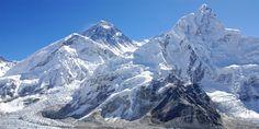 Everest Base Camp Trek   Trekking to Everest base camp   Yeti Trail Adventure