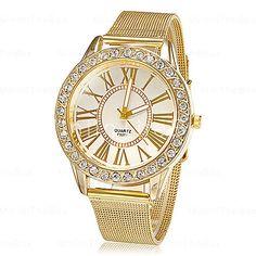 [EUR € 6.61]  - Relojes de lujo