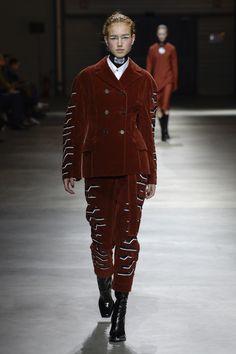 Kenzo   Menswear - Autumn 2017   Look 62