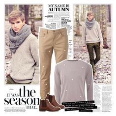 """""""My name is Autumn"""" by bloggersxbrands ❤ liked on Polyvore featuring Urban Pipeline, Kangra, ALDO, men's fashion and menswear"""