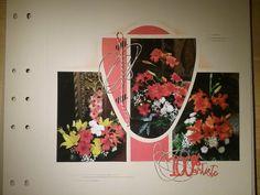CréaChristine - Les bouquets de la Cathédrale de Viseu (Portugal) - Azza Boston Boston, Scrapbooking Ideas, Bouquets, Portugal, Artwork, Painting, Template, Work Of Art, Bouquet