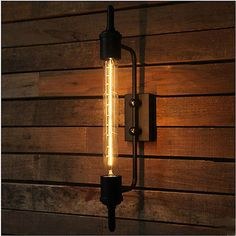 Industrial Retro Wall Lights Edison Steam pipe lamp Mirror Wall Sconce 2795HC