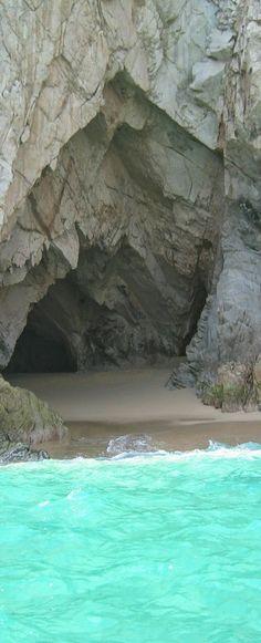 Cabo san Lucas Mexico near the famous Lover's Beach..many hi...