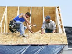 Roof replacement, What to know:      Within the home renovation workflow, roof replacement is job number one. Learn some basics before plunking down big money for this project.