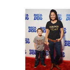 Rock Dog Movie Premiere with Lionsgate