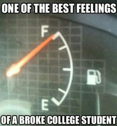 For a Broke student ^^
